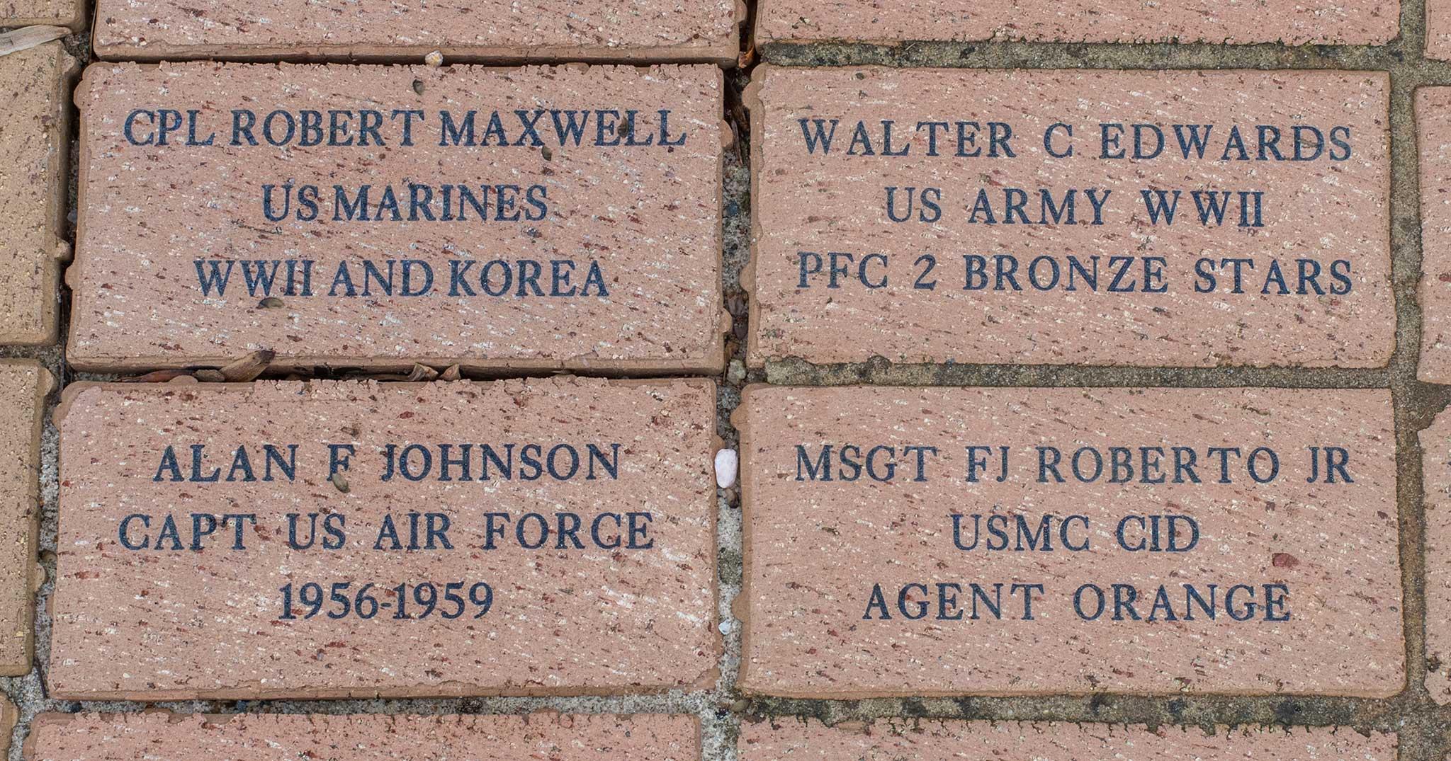 ALAN F JOHNSON CAPT US AIR FORCE 1956-1959